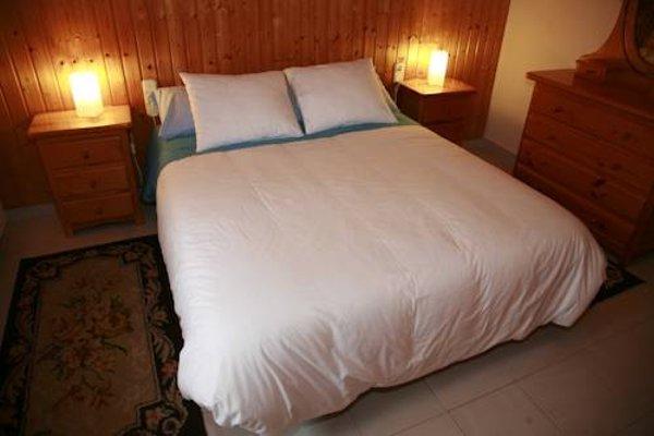 Suites Rurales Ellauri Baserria - фото 6