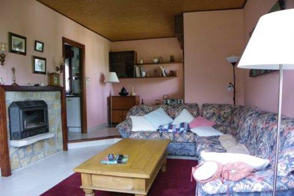 Suites Rurales Ellauri Baserria - фото 8