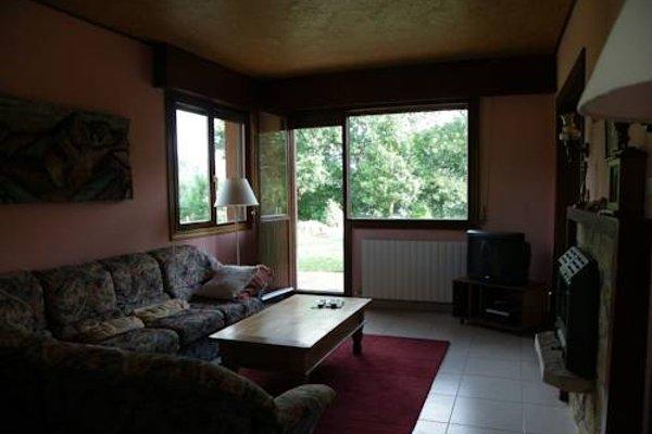 Suites Rurales Ellauri Baserria - фото 9