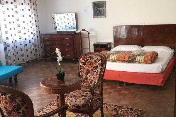 Отель типа «постель и завтрак» - фото 47