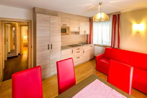 Apartments Diamant - фото 9