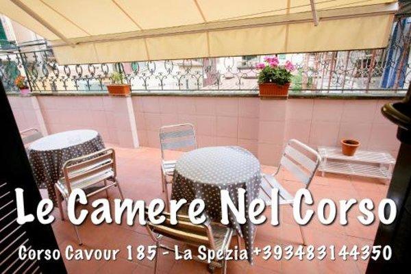 Le Camere Nel Corso - фото 12