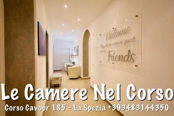 Le Camere Nel Corso - фото 16