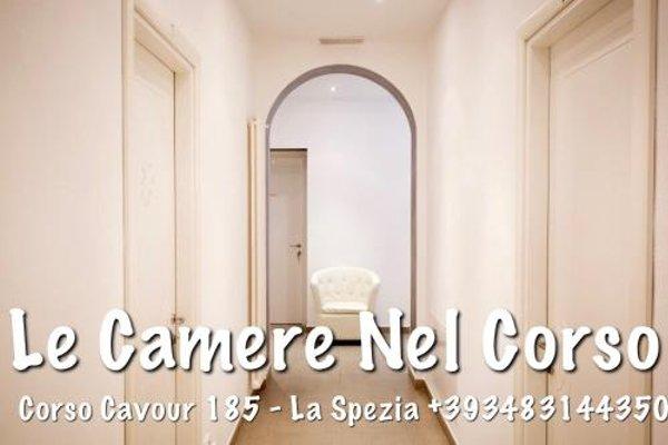 Le Camere Nel Corso - фото 19