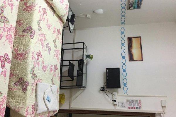 Albergo Fiorita - фото 43