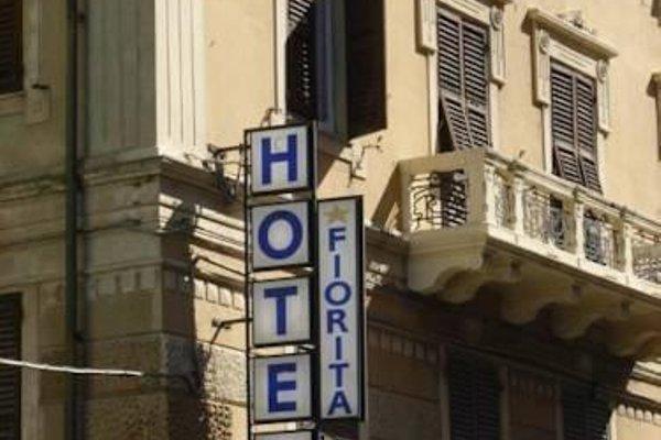 Albergo Fiorita - фото 16