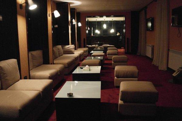 Отель Ахтамар - фото 3