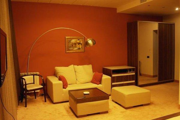 Отель Ахтамар - фото 7