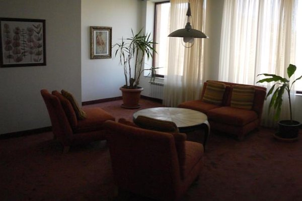 Отель Ахтамар - фото 8