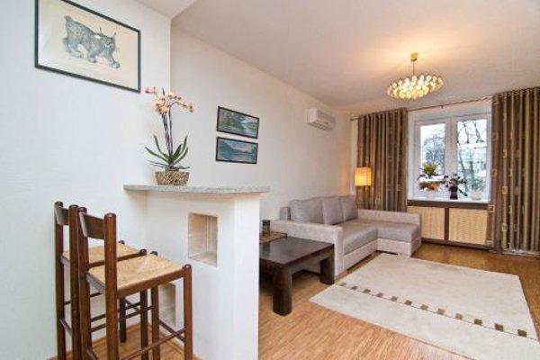 Nana Neman Apartments - фото 5
