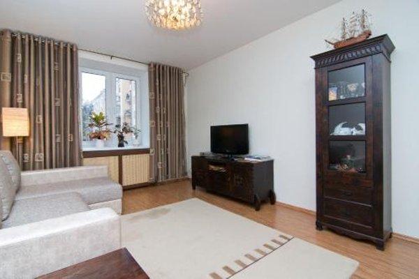 Nana Neman Apartments - фото 6