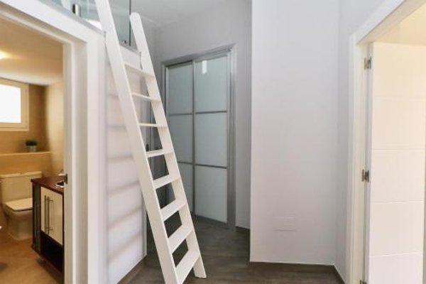 Apartamentos Calle Larios - фото 10