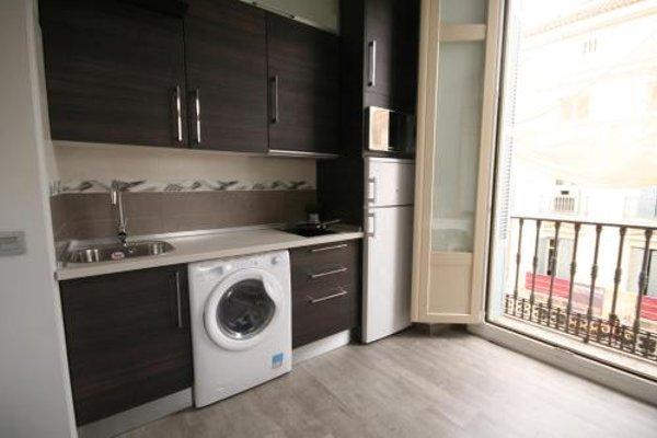 Apartamentos Calle Larios - фото 11