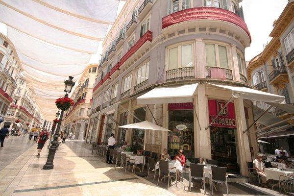 Apartamentos Calle Larios - фото 15