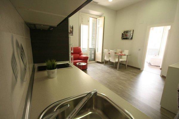 Apartamentos Calle Larios - фото 16