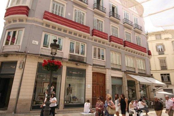 Apartamentos Calle Larios - фото 20