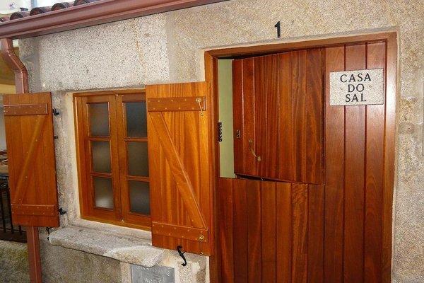 Casa do Sal - фото 10