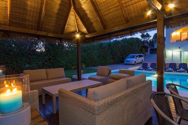 Abahana Villa Isla - фото 4