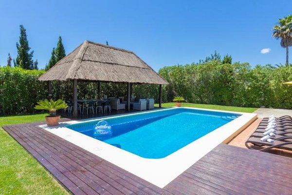 Abahana Villa Isla - фото 7
