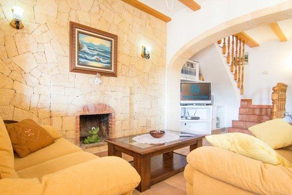 Abahana Villa Graciosa - фото 24