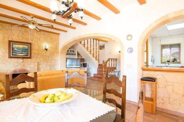 Abahana Villa Graciosa - фото 6