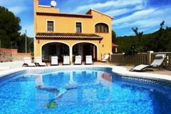Abahana Villa Graciosa - фото 9