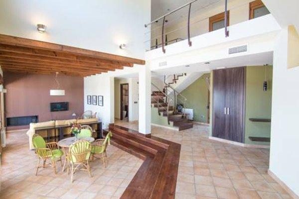 Abahana Villa Fustera - фото 6