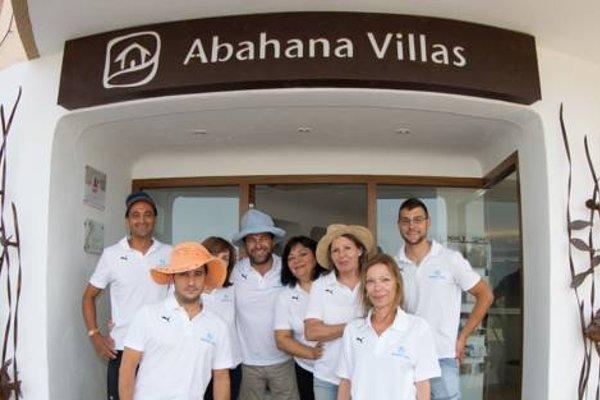 Abahana Villa Fantaxat - фото 6