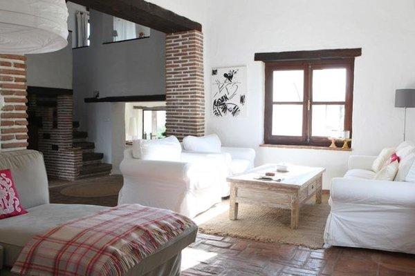 Villa San Bartolome - 3