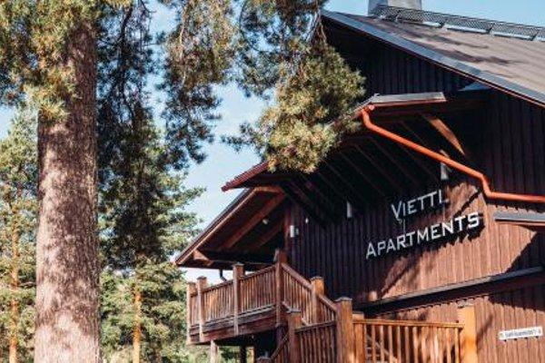Vietti Apartments - 20