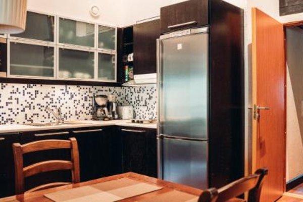 Vietti Apartments - 8