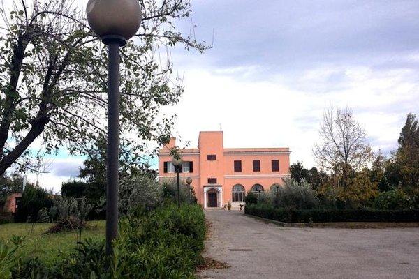 Centro Missionario Mariano Cristo Redentore - фото 10