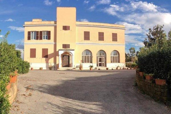 Centro Missionario Mariano Cristo Redentore - фото 9