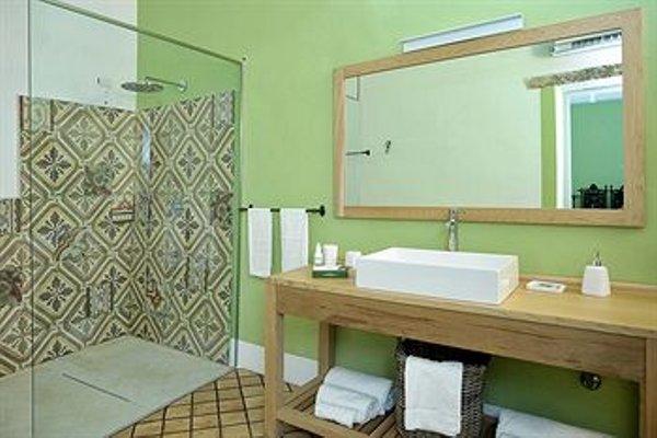 Naturalis Bio Resort & SPA - фото 3