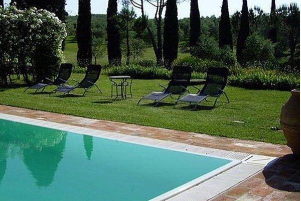 Villa Calcinaia - 44