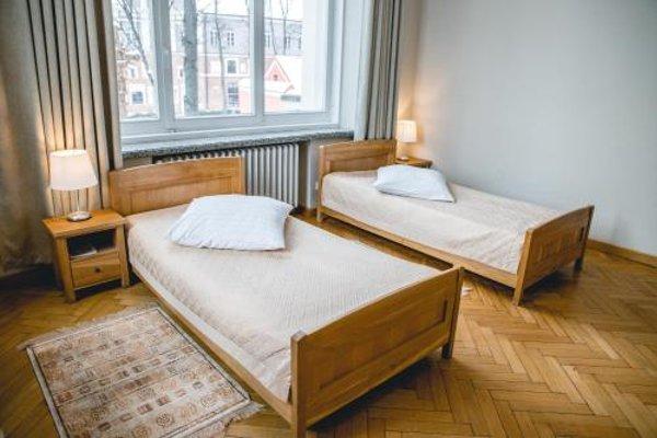 Kauno Arkivyskupijos Guest House - фото 50