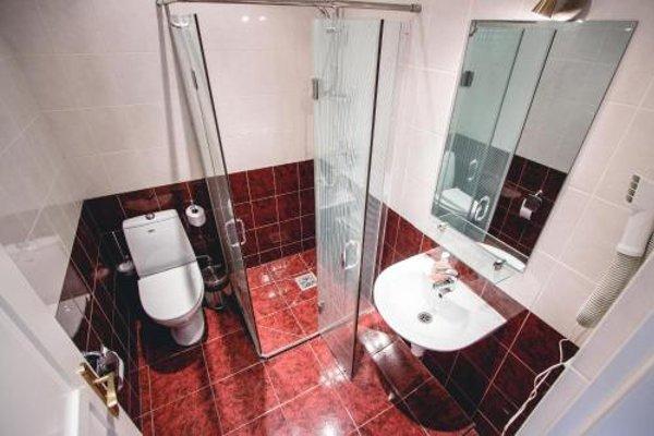 Kauno Arkivyskupijos Guest House - фото 13