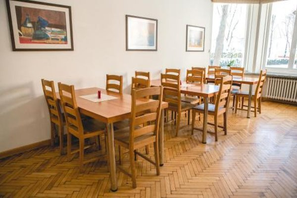 Kauno Arkivyskupijos Guest House - фото 16