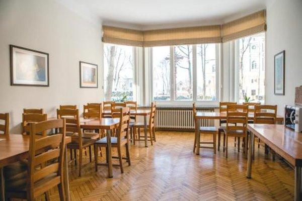 Kauno Arkivyskupijos Guest House - фото 17