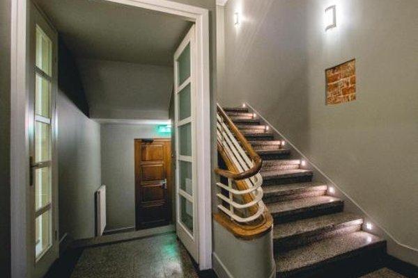 Kauno Arkivyskupijos Guest House - фото 19