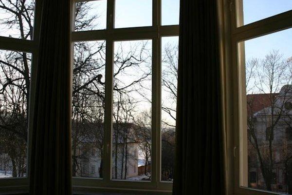 Kauno Arkivyskupijos Guest House - фото 21