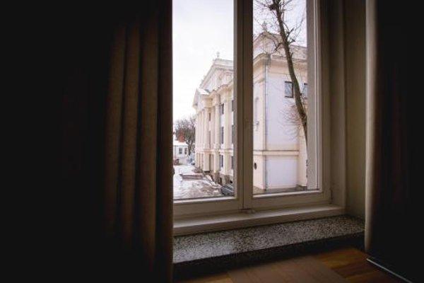 Kauno Arkivyskupijos Guest House - фото 22