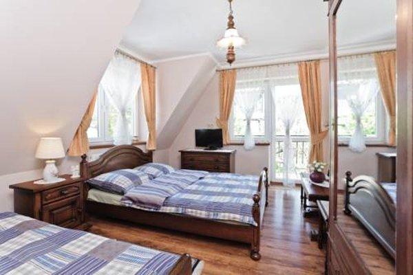 Pokoje Goscinne Nawrot - фото 3