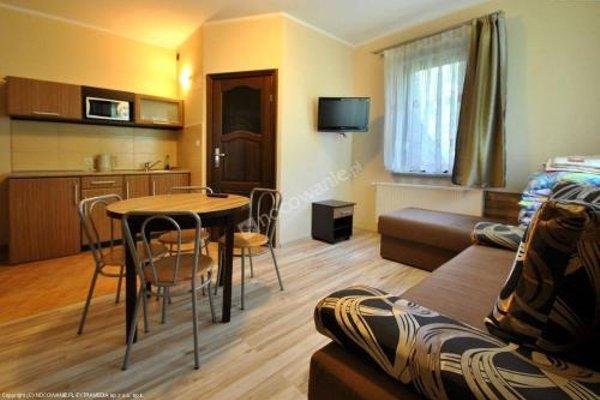Apartamenty Gajowka - фото 13