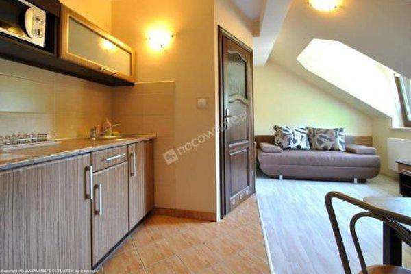 Apartamenty Gajowka - фото 9