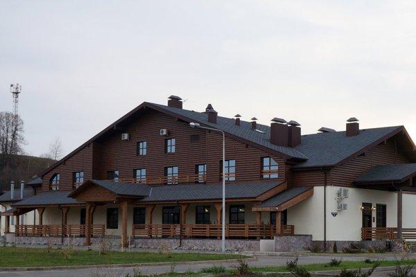 Гостиница «Альпика» - фото 17