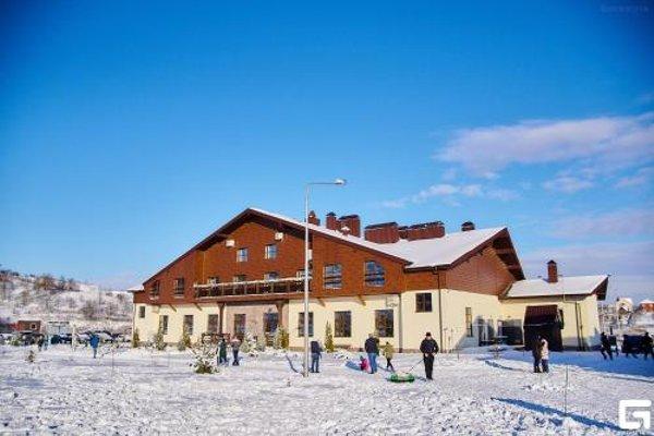Гостиница «Альпика» - фото 19