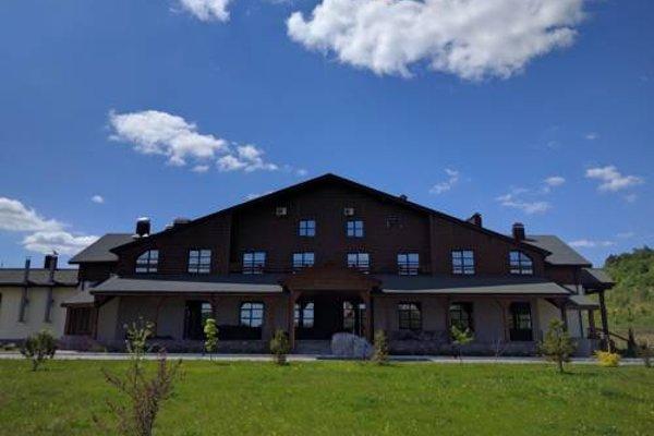 Гостиница «Альпика» - фото 21