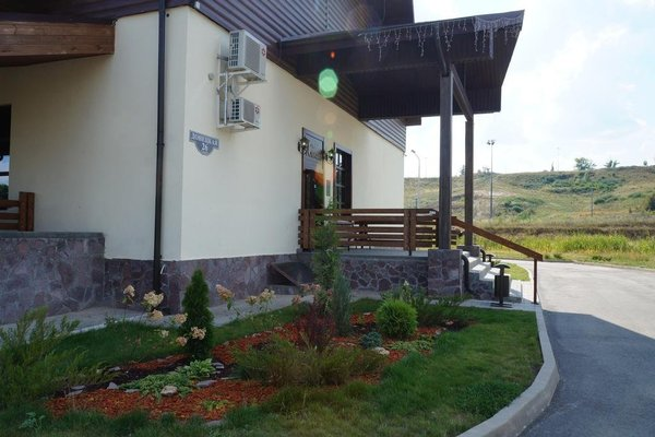 Гостиница «Альпика» - фото 22