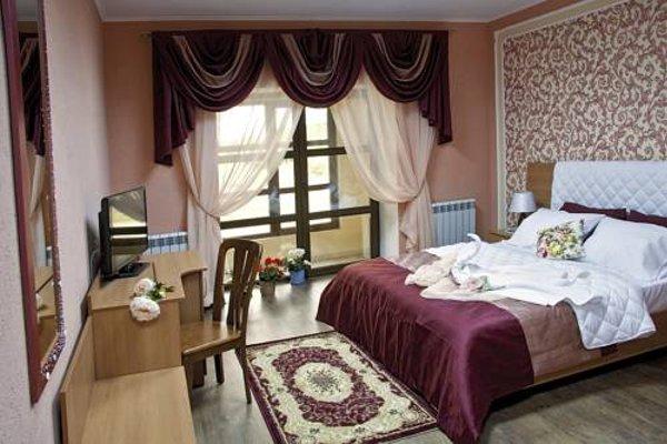 Гостиница «Альпика» - фото 4